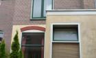 Maison de famille Vestestraat-Leiden-Pancras-Oost