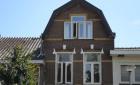 Family house Leusderweg-Amersfoort-De Driehoek