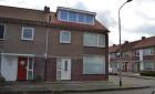 Kamer Sepiastraat-Tilburg-Wandelbos-Noord