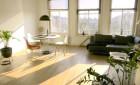 Apartment Nassaukade-Amsterdam-Frederik Hendrikbuurt