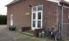 Appartement It West-Oudega-Oudega