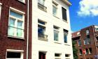 Appartement Zuidsingel-Leiden-Havenwijk-Zuid