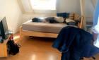 Appartement Tesselschadestraat-Leiden-Lage Mors