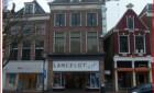 Apartment Over de Kelders 2 a-Leeuwarden-De Waag