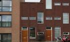 Apartment Maria Austriastraat-Amsterdam-IJburg West