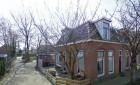 Family house Akeleistraat 2 -Leeuwarden-Oldegalileën