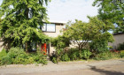 Family house Twentestraat-Amsterdam-Scheldebuurt