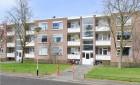 Apartment Cronjestraat-Breda-Sportpark