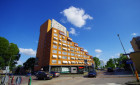 Appartement Admiraalsplein-Dordrecht-Admiraalsplein
