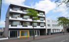 Apartment Vestdijk-Eindhoven-Irisbuurt