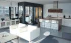 Appartement Andries Copierstraat-Amsterdam-Overtoomse Veld