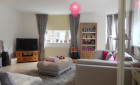 Appartement Christiaan de Wetstraat-Amsterdam-Transvaalbuurt