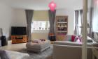 Apartment Christiaan de Wetstraat-Amsterdam-Transvaalbuurt
