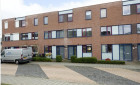Family house Marga Klompelaan 70 -Arnhem-Rijkerswoerd-Oost