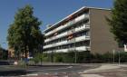Appartement Prof. Waterinklaan 37 -Dordrecht-Maria Montessorilaan en omgeving