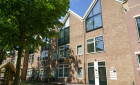 Appartamento Bagijnhof-Delft-Centrum-West