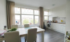 Appartement Mathenesserdijk-Rotterdam-Tussendijken