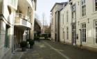 Apartment Kapoenstraat-Maastricht-Binnenstad