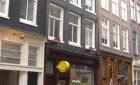 Appartement Reestraat-Amsterdam-Grachtengordel-West