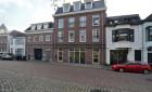 Appartement Nijverheidssingel-Breda-Schorsmolen