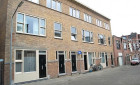 Appartement Christiaan de Wetstraat-Dordrecht-Transvaalstraat en omgeving