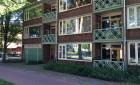 Appartement Mozartweg-Amersfoort-Bachweg-Zuid