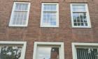 Apartment Oudegracht-Utrecht-Wijk C