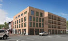 Appartement Hooghuisstraat 22 M-Oss-Centrum Noord
