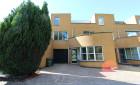 Family house Polonaisestraat-Almere-Danswijk