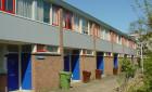 Family house Corellistraat 35 -Leiden-Fortuinwijk-Noord