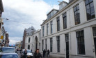 Appartement Wittevrouwenstraat-Utrecht-Nobelstraat en omgeving