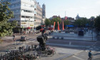 Studio Voorstraat-Utrecht-Breedstraat en Plompetorengracht en omgeving