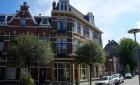 Studio Deken Roesstraat-Utrecht-Buiten Wittevrouwen