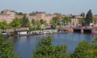 Apartment Omval-Amsterdam-De Omval
