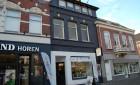 Studio Nieuwe Ginnekenstraat 4 -Breda-Chasse