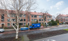 Apartment Burggravenlaan-Leiden-Burgemeesterswijk