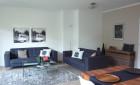 Apartment Catharina van Rennesstraat-Amsterdam-Station-Zuid WTC en omgeving