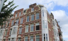 Apartment Jacob van Lennepkade-Amsterdam-Helmersbuurt