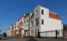 Apartment Oosterhaven-Groningen-Industriebuurt