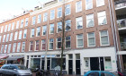 Apartment Barentszstraat-Amsterdam-Spaarndammer- en Zeeheldenbuurt