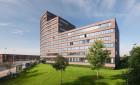 Apartment Hogeweide-Utrecht-Langerak
