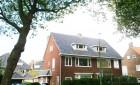 Villa Johan Wagenaarlaan-Heemstede-Heemsteedse Dreef, Schildersbuurt en omgeving