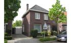 Family house Heilige Geeststraat 20 -Geldrop-Centrum