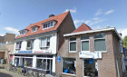 Apartment Diezerplein-Zwolle-Dieze-Centrum