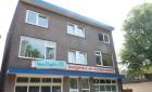 Apartment Amsterdamsestraatweg-Utrecht-Zuilen-Noord