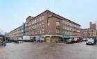 Apartment Hudsonstraat-Amsterdam-Hoofdweg en omgeving