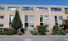 Huurwoning Roemer Visscherstraat-Almere-Literatuurwijk