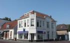 Espace de vie travail Ginnekenweg-Breda-Ginneken