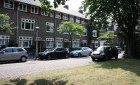 Family house Murillostraat-Amsterdam-Apollobuurt