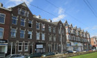 Appartement Boergoensestraat-Rotterdam-Oud-Charlois